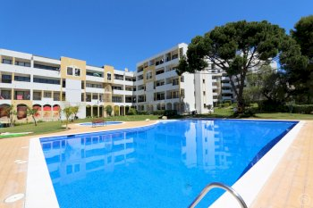 two bedroom holiday apartment vilamoura