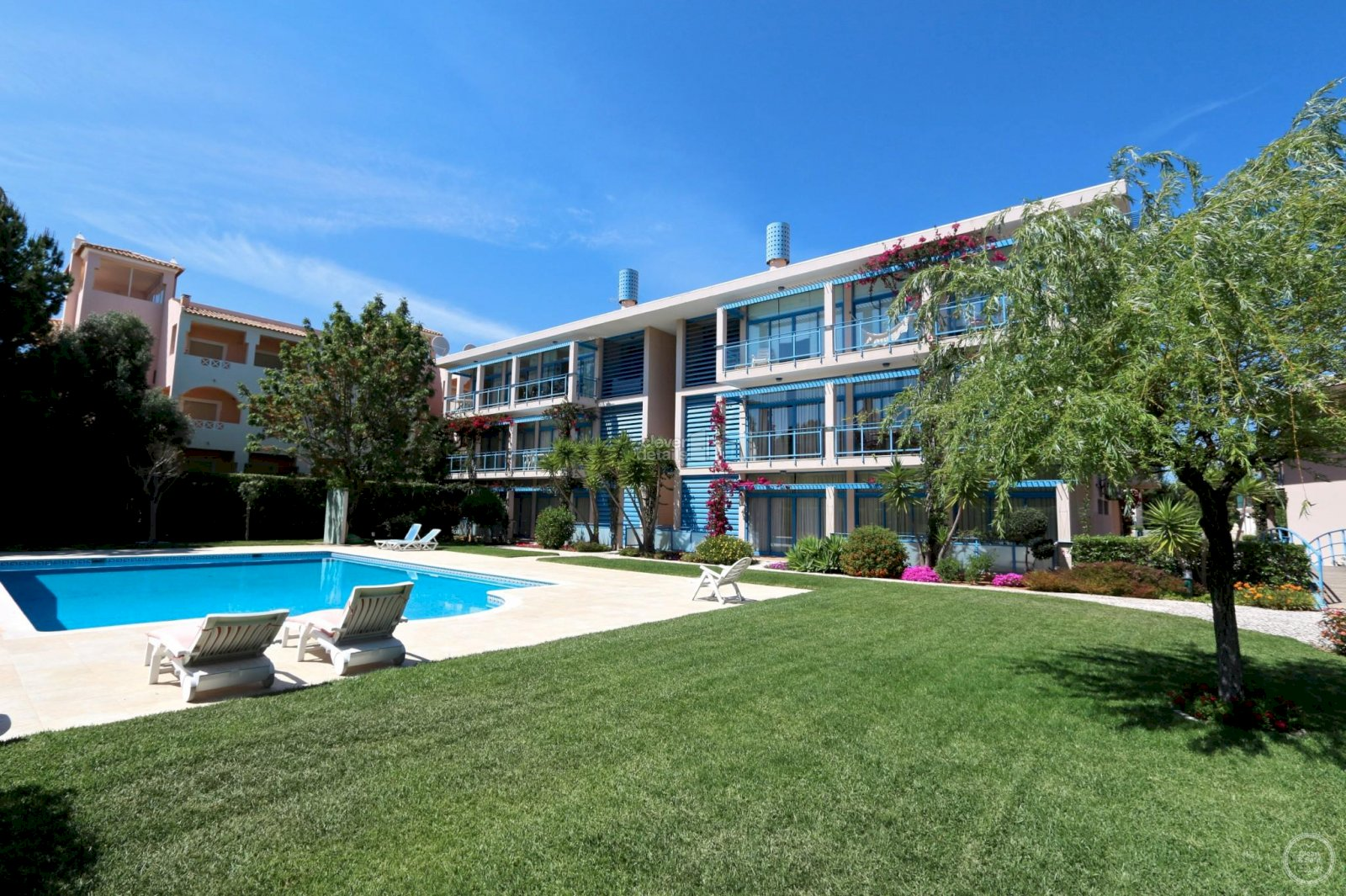 2 bedroom apartments to rent in vilamoura