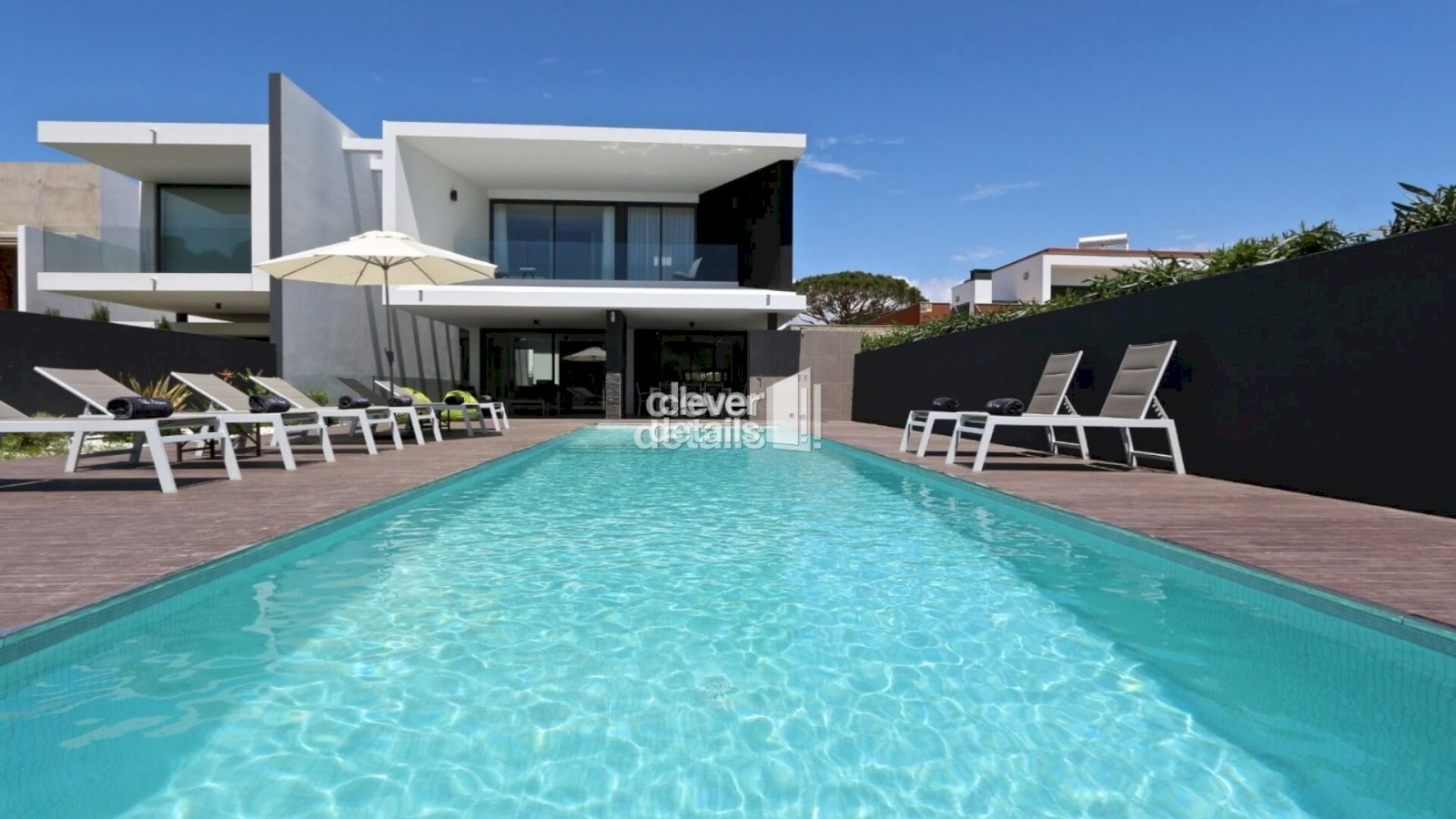 luxury villa pinheiro holiday rental